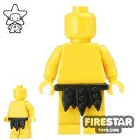 Product shot BrickWarriors Gladiator Skirt