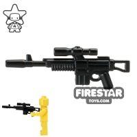 Product shot Brickarms - A295 Blaster Rifle - Black