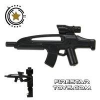 Product shot Brickarms - AC8 - Black