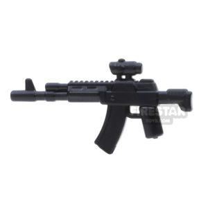 Product shot Brickarms - AK-12 - BLACK