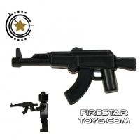 Product shot Brickarms - AK Assault Riffle - Black