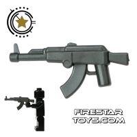 Product shot Brickarms - AK Assault Rifle - Gunmetal