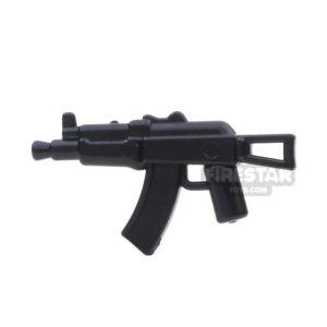 Product shot Brickarms - AKS-74u - BLACK