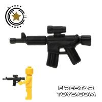 Product shot Brickarms - ARC - Black