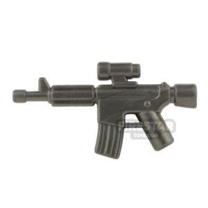 Product shot Brickarms - ARC - Gunmetal