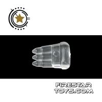 Product shot Brickarms - Ammo Clip Clear - Limited Edition