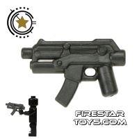 Product shot Brickarms - Apoc SMG - Gunmetal