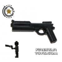Product shot Brickarms - Auto 9 - Black