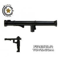 Product shot Brickarms - Bazooka - Black