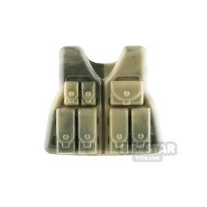 Product shot Brickarms LCV-Rifleman Camo