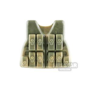 Product shot Brickarms LCV-Sidearm Camo