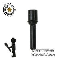 Product shot Brickarms - M24 Masher - Black