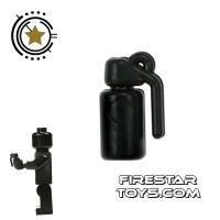 Product shot Brickarms - M84 Stun Grenade - Black