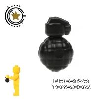 Product shot Brickarms - MK2 Grenade - Black