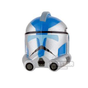 Product shot Clone Army Customs - P2 Helmet - Urban Ops Gree