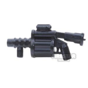 Product shot CombatBrick - MGL32 Multiple Grenade Launcher