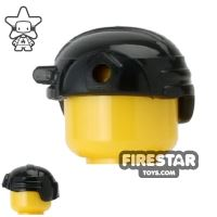 Product shot CombatBrick - Special Forces Helmet - Black