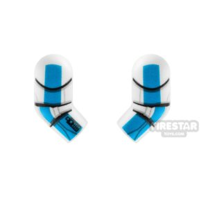 Product shot Custom Design Arms SW Clone Trooper Lieutenant
