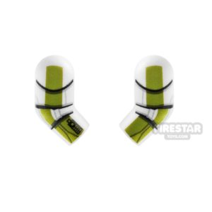 Product shot Custom Design Arms SW Clone Trooper Sergeant