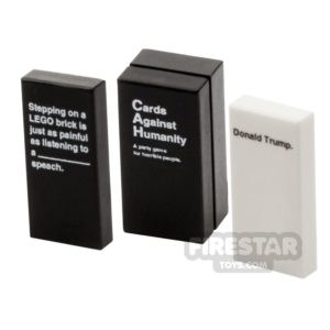 Product shot Custom Design - Cards Against Humanity Set
