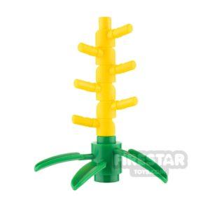 Product shot Custom Design - Corn Plant