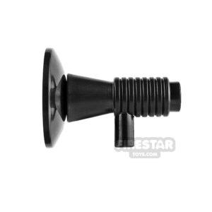 Product shot Custom Design - Megaphone - Black
