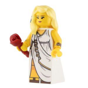 Product shot Custom Design Mini Figure - Aphrodite