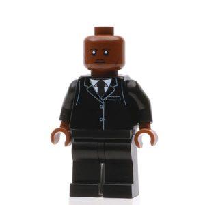 Product shot Custom Design Mini Figure - Martin Luther King Jr