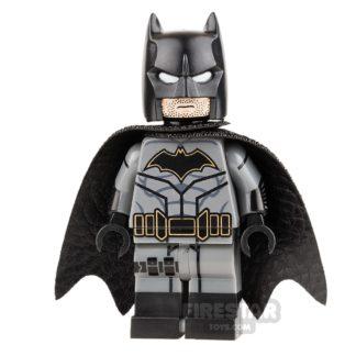 Product shot Custom Design Minifigure Batman Rebirth