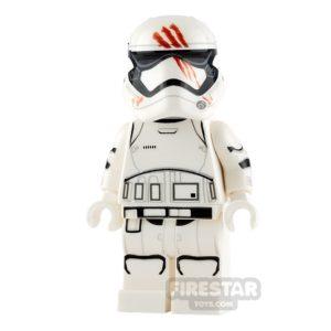 Product shot Custom Design Minifigure SW Panicked Trooper