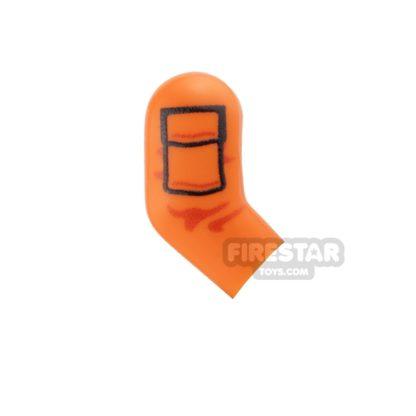 Product shot Custom Design Right Arm - SW Rebel Pilot