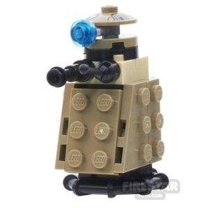 Product shot Custom Mini Set - Dalek