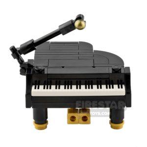 Product shot Custom Mini Set Grand Piano