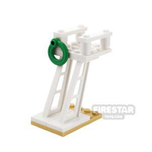 Product shot Custom Mini Set - Lifeguard Tower