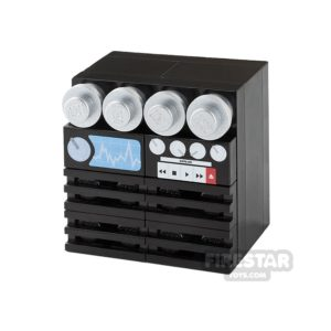 Product shot Custom Mini Set - Music Amplifier - Small