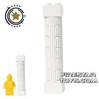 Product shot Custom Mini Set Ancient Pillar Column 8 sections