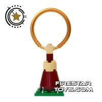 Product shot Custom Mini Set - Quidditch Hoop 2