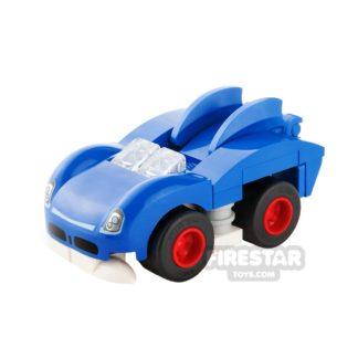 Product shot Custom Mini Set - Sonic Speedster