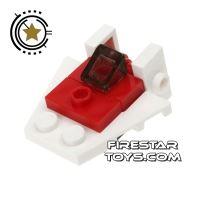 Product shot Custom Mini Set - Star Wars - A-wing Fighter