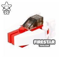 Product shot Custom Mini Set - Star Wars - A-wing Starfighter