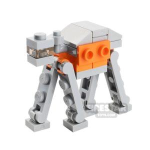 Product shot Custom Mini Set - Star Wars - AT-ACT Walker
