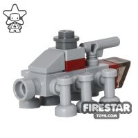Product shot Custom Mini Set - Star Wars - AT-TE Walker