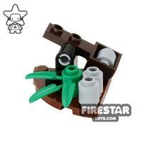 Product shot Custom Mini Set - Star Wars - Catapult