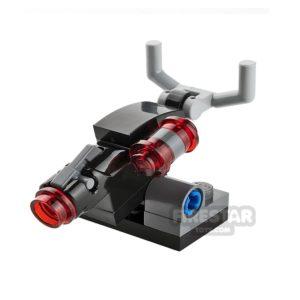 Product shot Custom Mini Set - Star Wars - Firing Blaster Turret