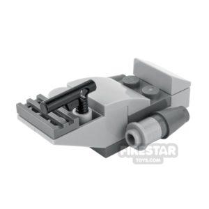 Product shot Custom Mini Set - Star Wars - First Order Snowspeeder