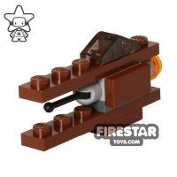 Product shot Custom Mini Set - Star Wars - Geonosian Starfighter