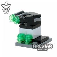 Product shot Custom Mini Set - Star Wars - Gun Turret
