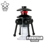 Product shot Custom Mini Set - Star Wars - Imperial Probe Droid
