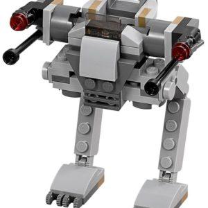 Product shot Custom Mini Set - Star Wars - Imperial walker