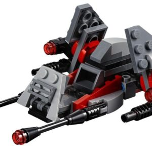 Product shot Custom Mini Set - Star Wars - Imperial Dropship
